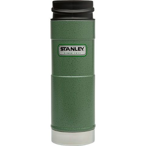 Stanley Classic One Hand Vacuum Mug - 473 ML - 7 Hours Hot